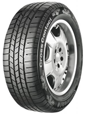 CrossContact Winter Tires